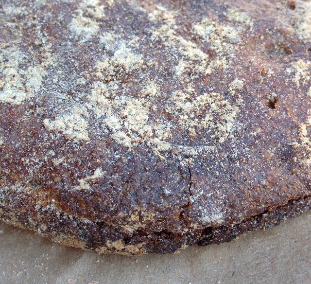 Nordic Rye Bread